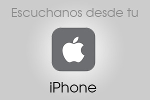 Radio OETH en iPhone
